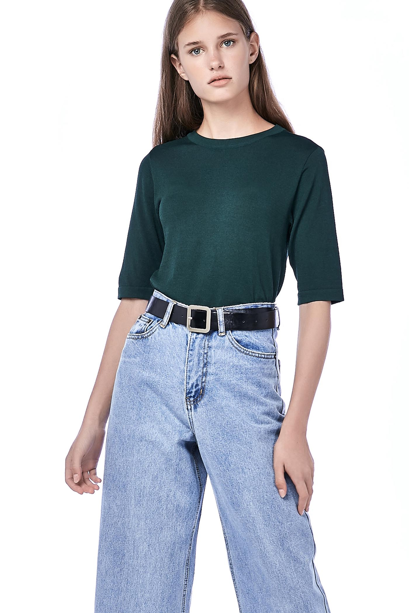 Violla Knit Top