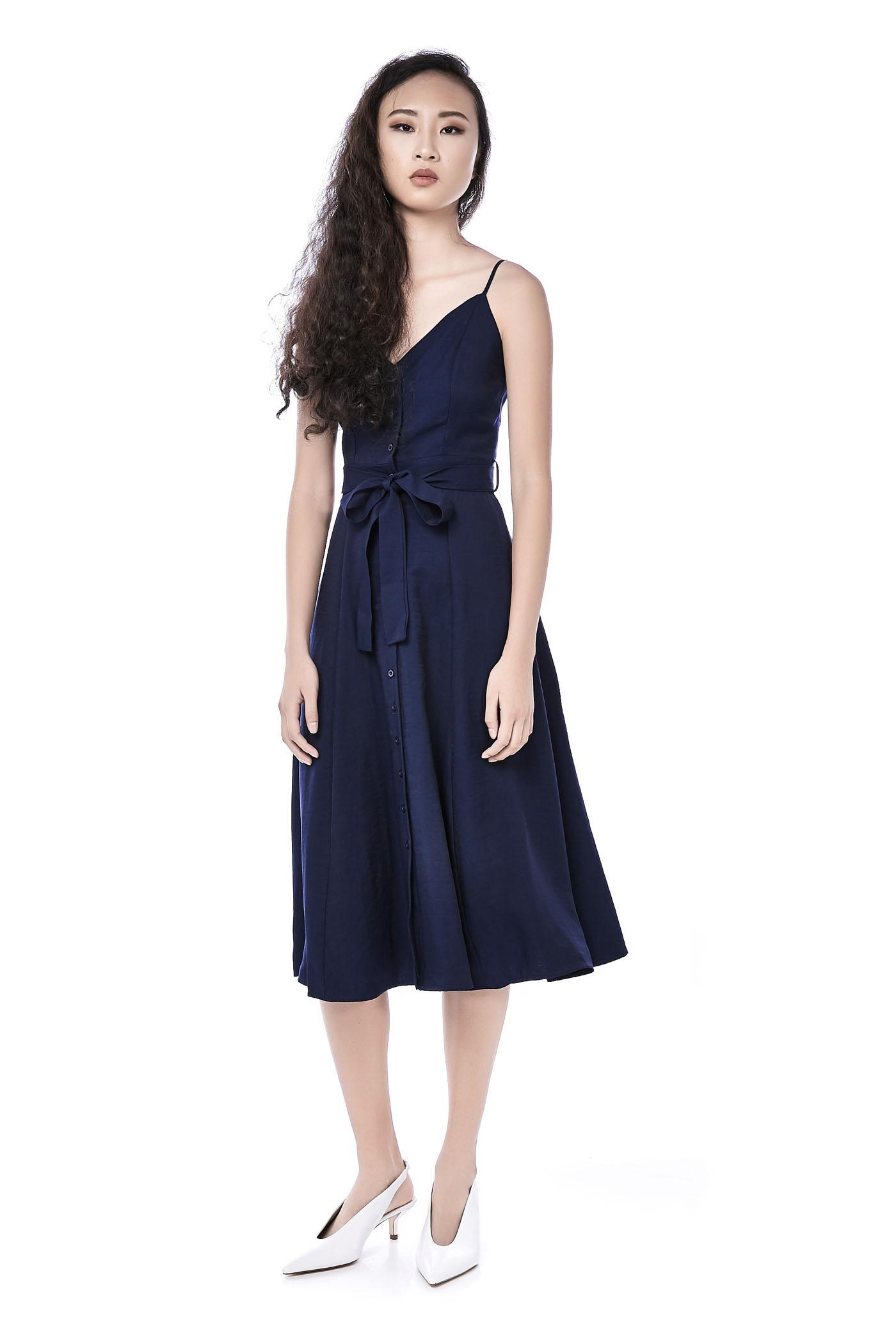 Delfino Midi Dress