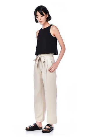 Amby High-Waisted Pants