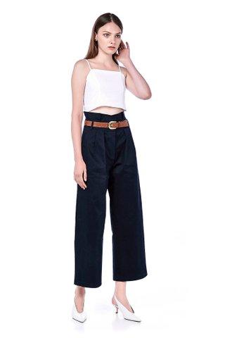 Adya High-Waisted Pants