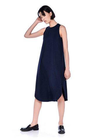 Hendrix Jersey Dress