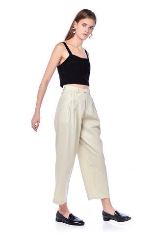 Arisa Linen Pants