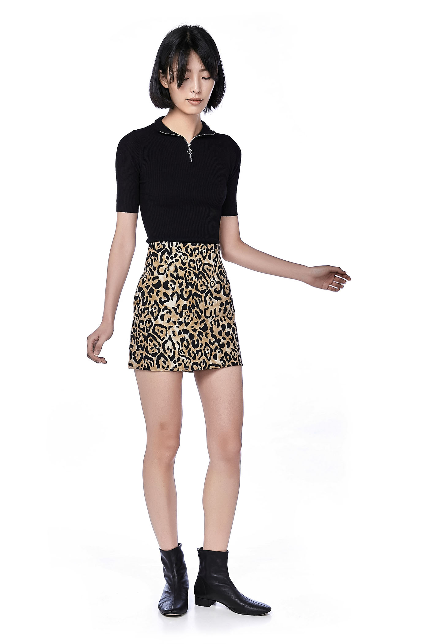 Niva Mini Skirt