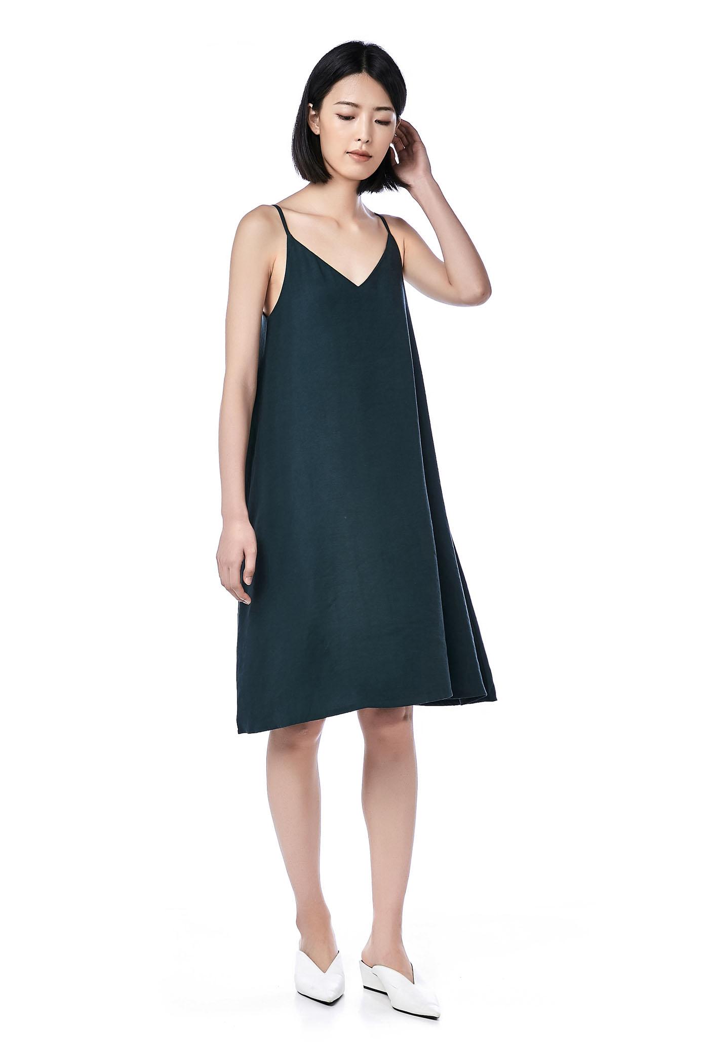 Kayya Cami Swing Dress