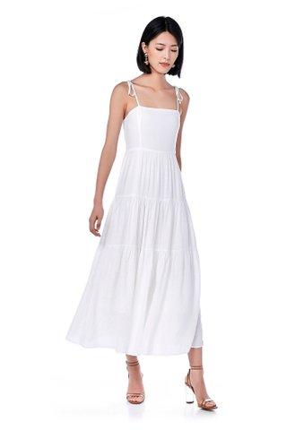 Hanis Tiered Maxi Dress