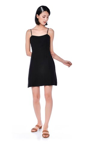 Noel Fitted Dress