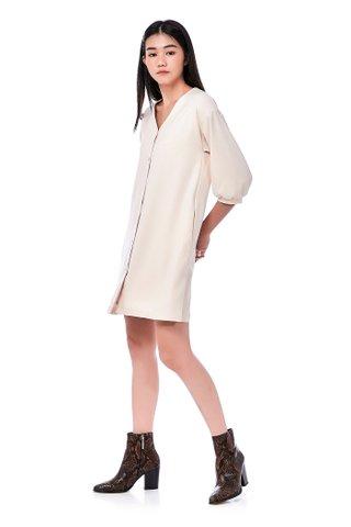 Lola A-Line Dress