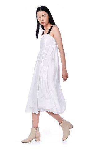 Lucie Maxi Dress