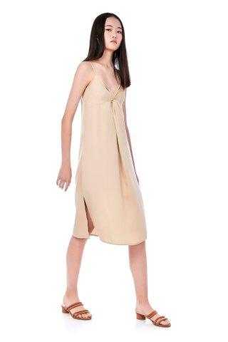 Zuela Slip Dress