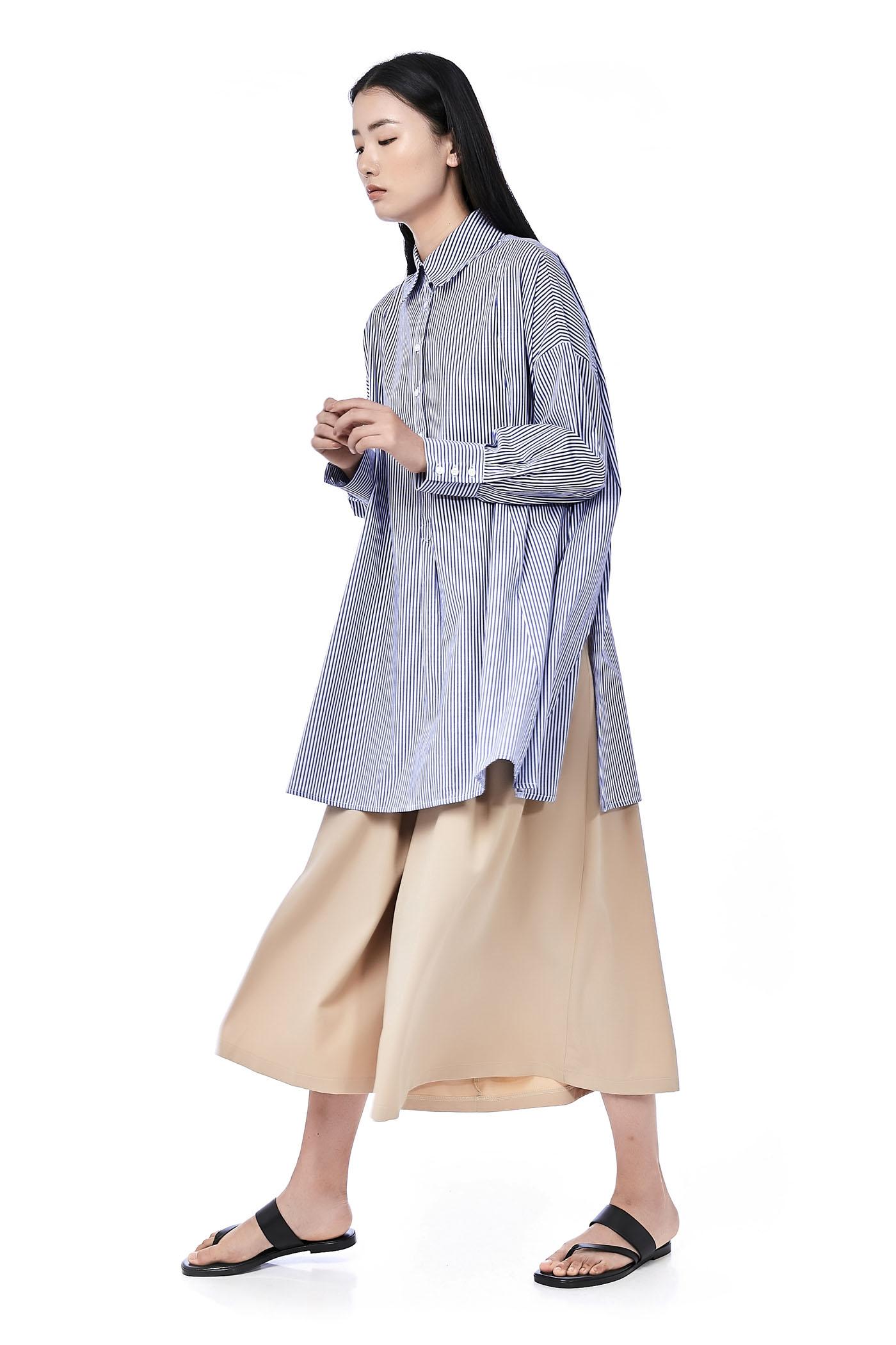 Pautrine Shirtdress