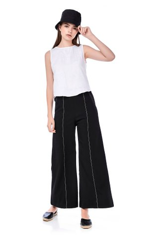 Keddy High-Waisted Pants