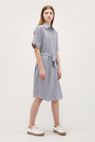 Karrah Shirtdress