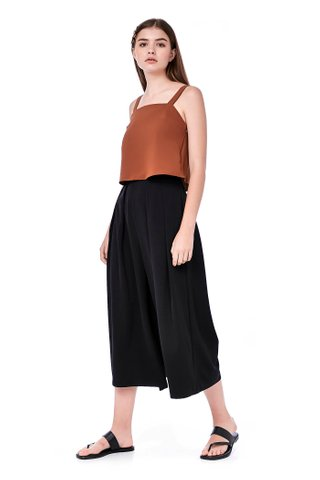 Swara Pleated Pants