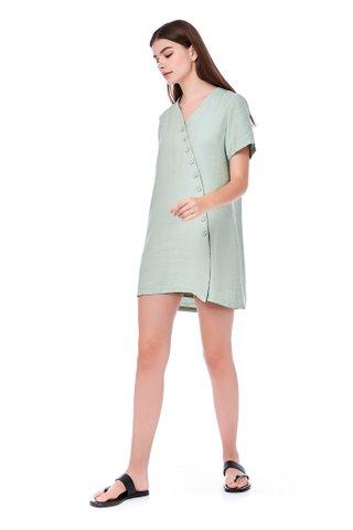 Allura A-Line Dress