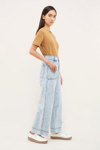 Denzel Denim Jeans