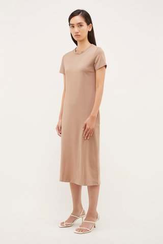 Drusi T-Shirt Dress