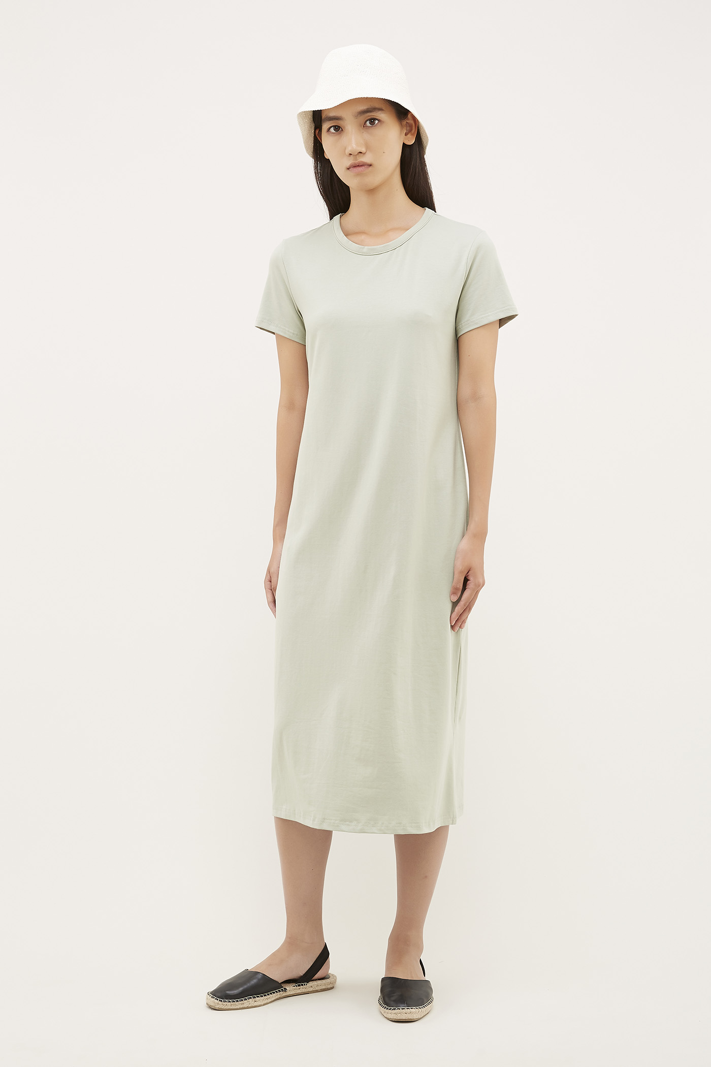 Drusi T-Shirt Dress
