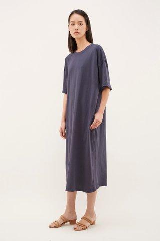 Lizza T-Shirt Dress