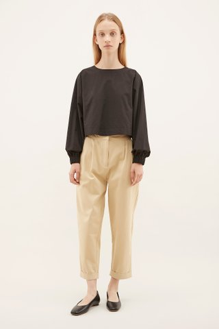 Raoul Relaxed Blouse