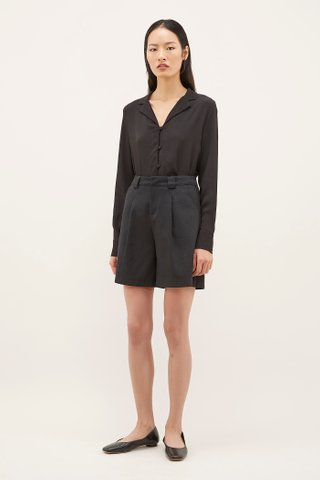 Anice Relaxed Blouse