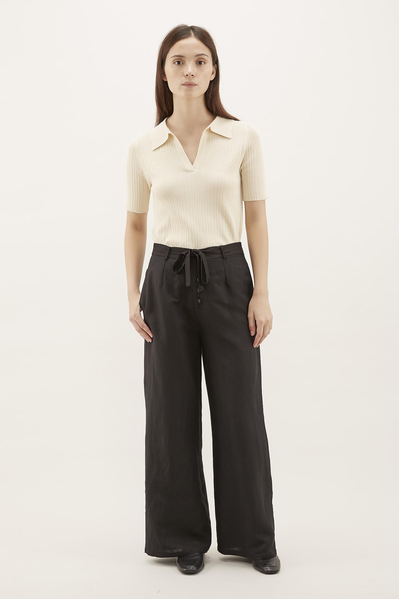 Preem Wide Straight Pants