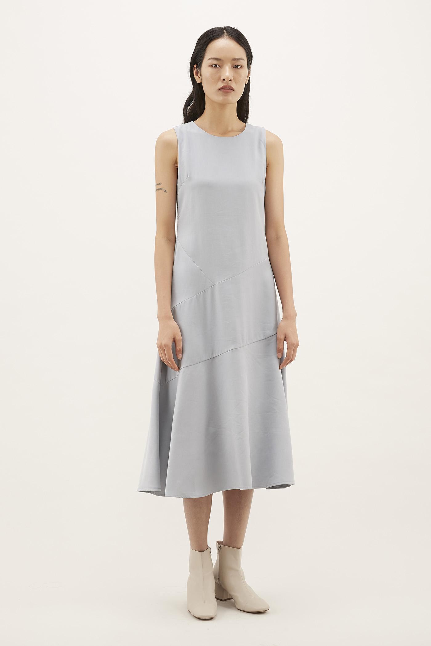 Ronette Midi Dress