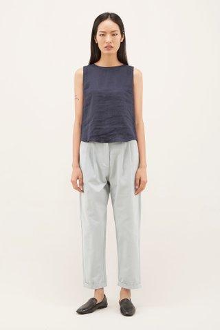 Emory Cuffed Trousers