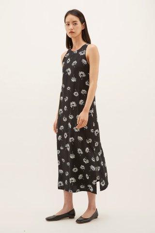 Noreen Relaxed Dress