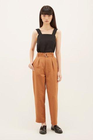 Rawdon Belted Pants