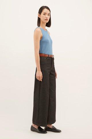 Vianna Wide-leg Jeans