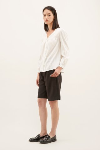 Helsy Relaxed Blouse