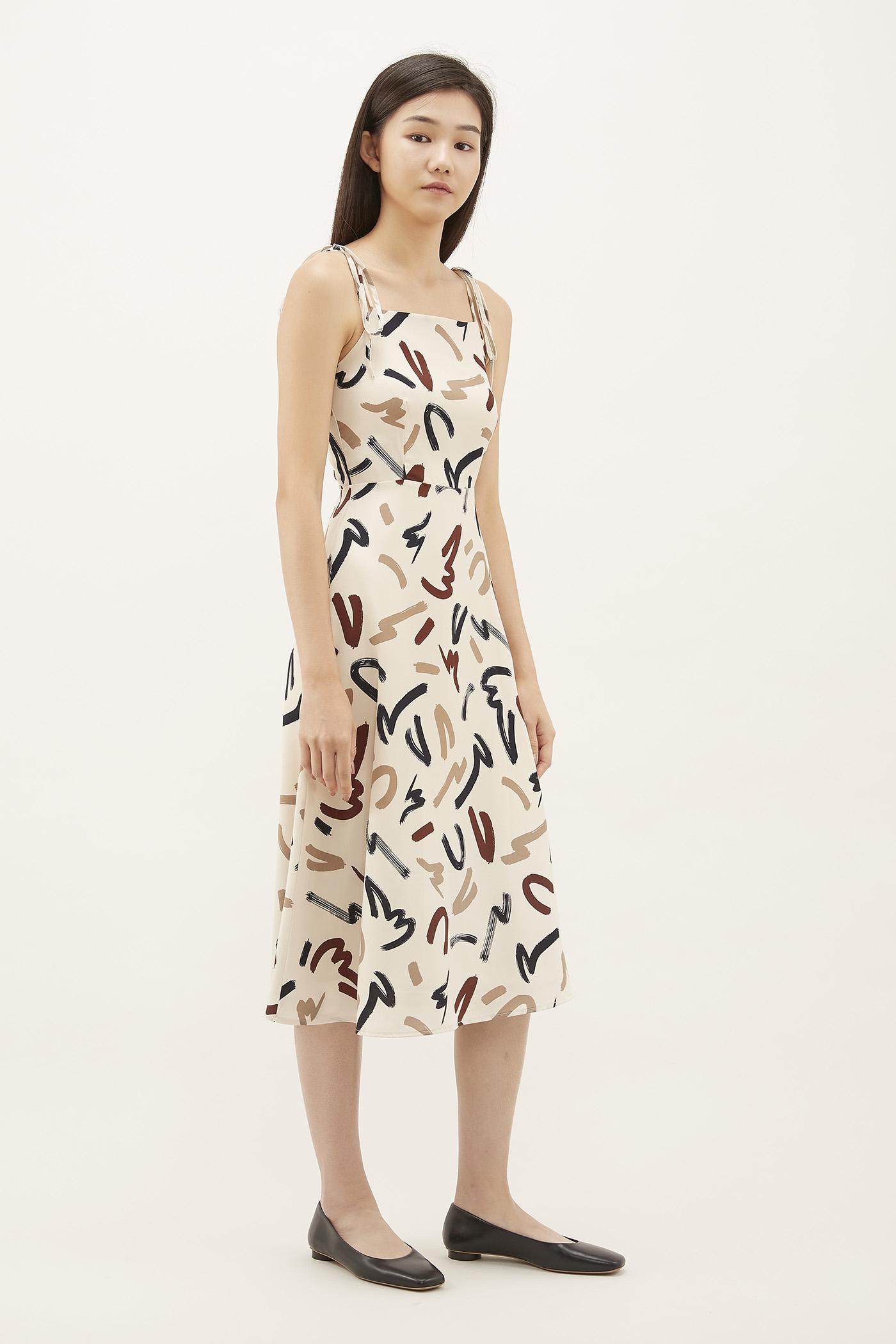 Kowena Dress
