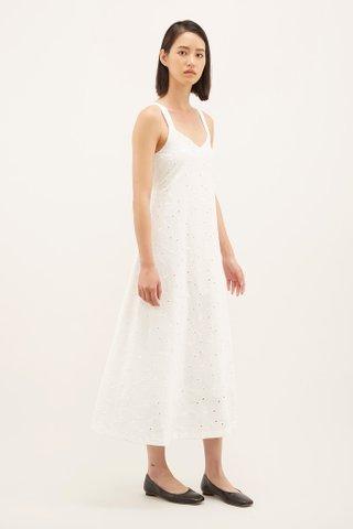 Taneesha Maxi Dress