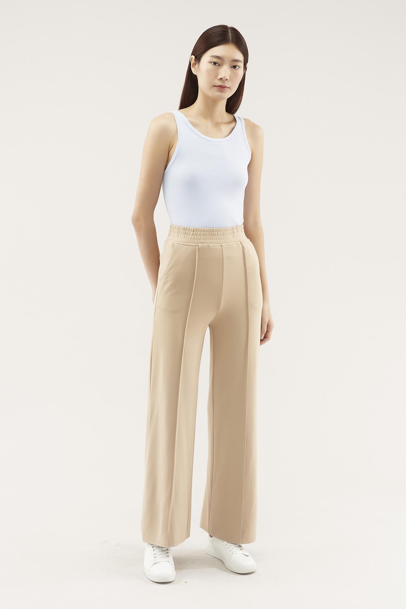 Kensley Wide-leg Pants