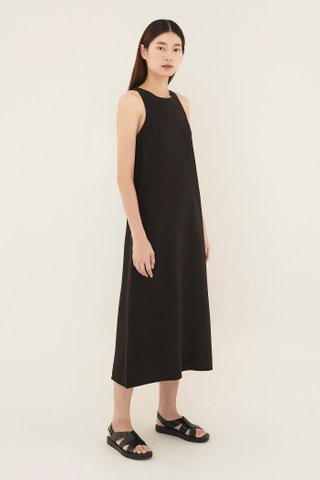 Kalenia Maxi Dress