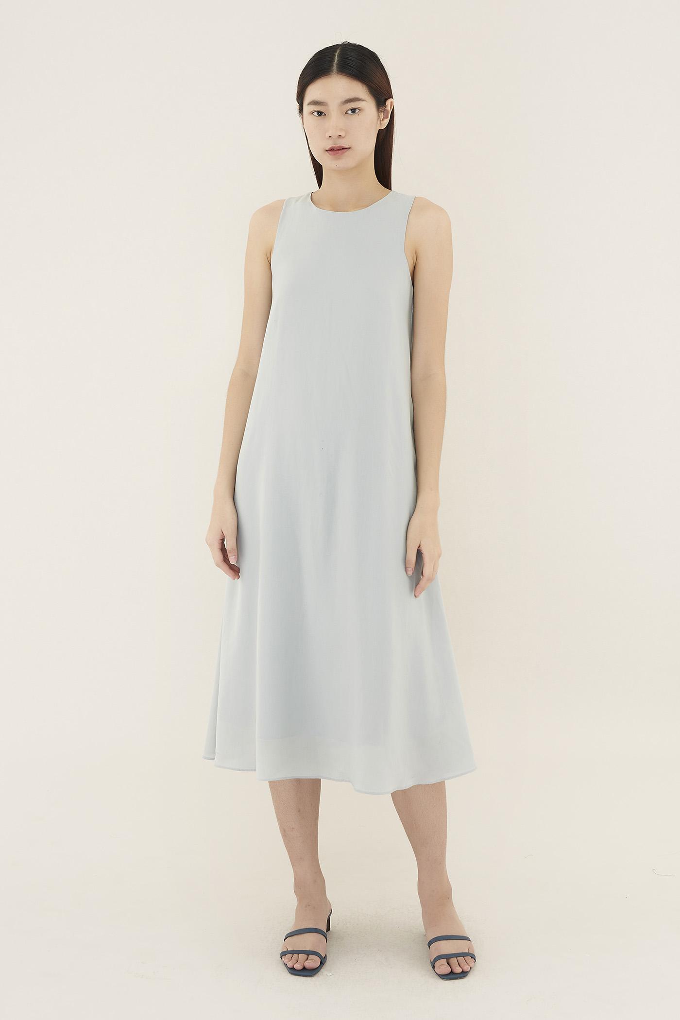 Yemi Relax-Fit Dress