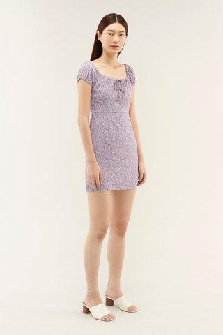 Kaley Mini Dress