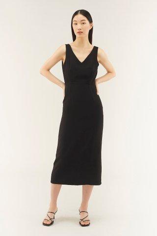 Hilma Strap-tie Dress
