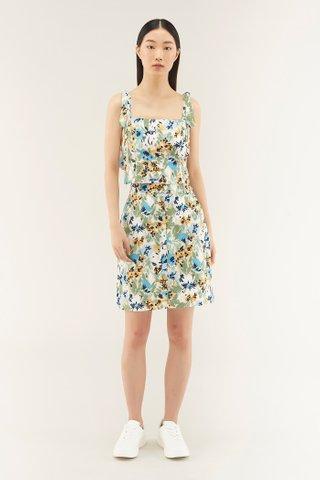 Dianne Slim-fit Skirt