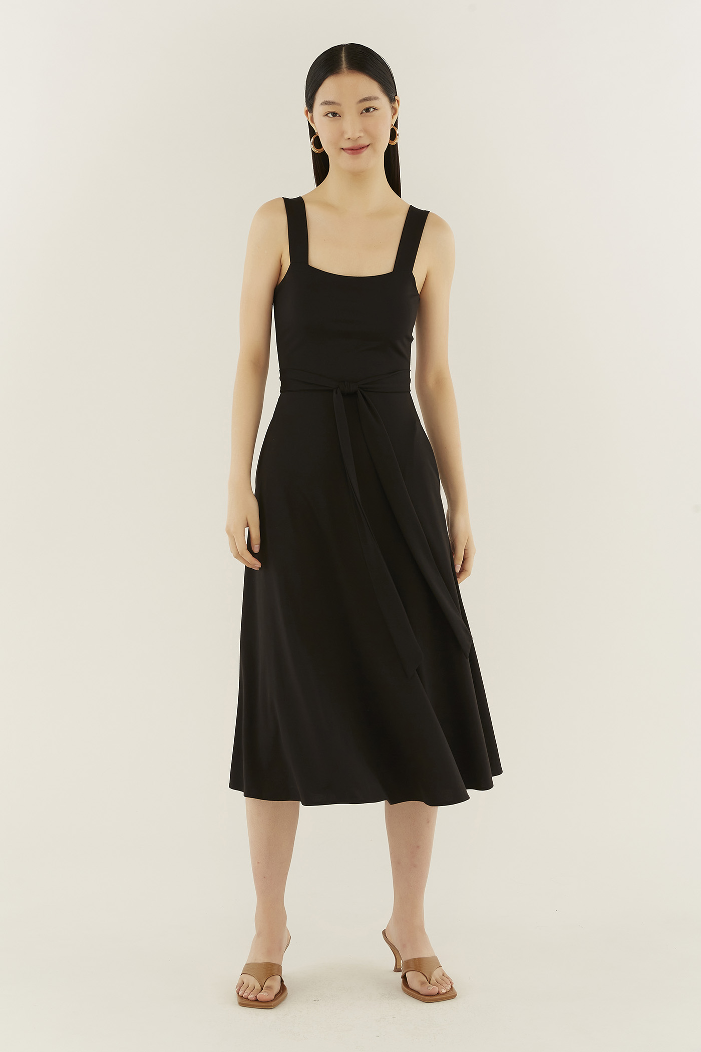 Rayelle Slim-fit Dress