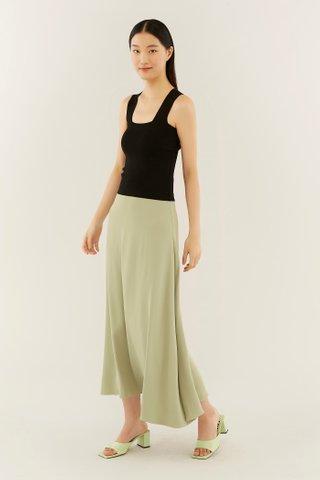 Caliah Swing Skirt