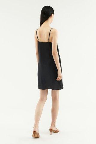 Tamisha Button-through Dress