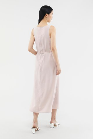 Kiesha Maxi Dress