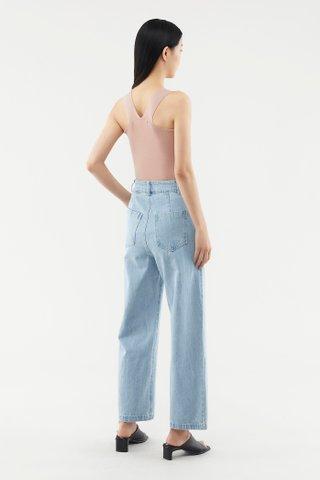 Deone Culotte Jeans