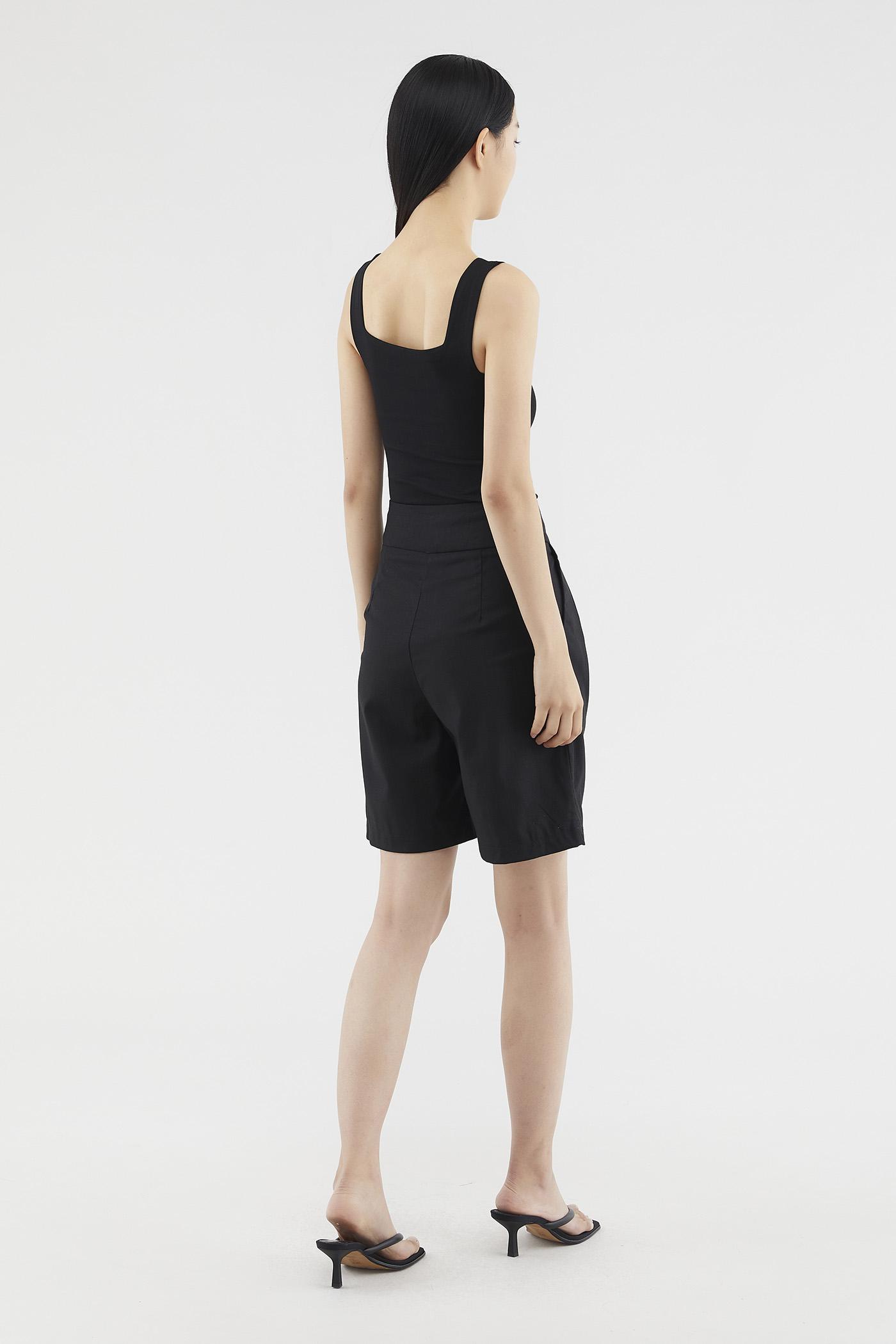 Ayla Longline Shorts