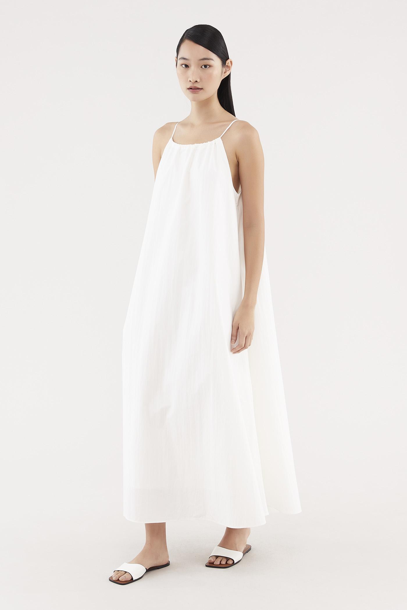 Kellee Tent Dress