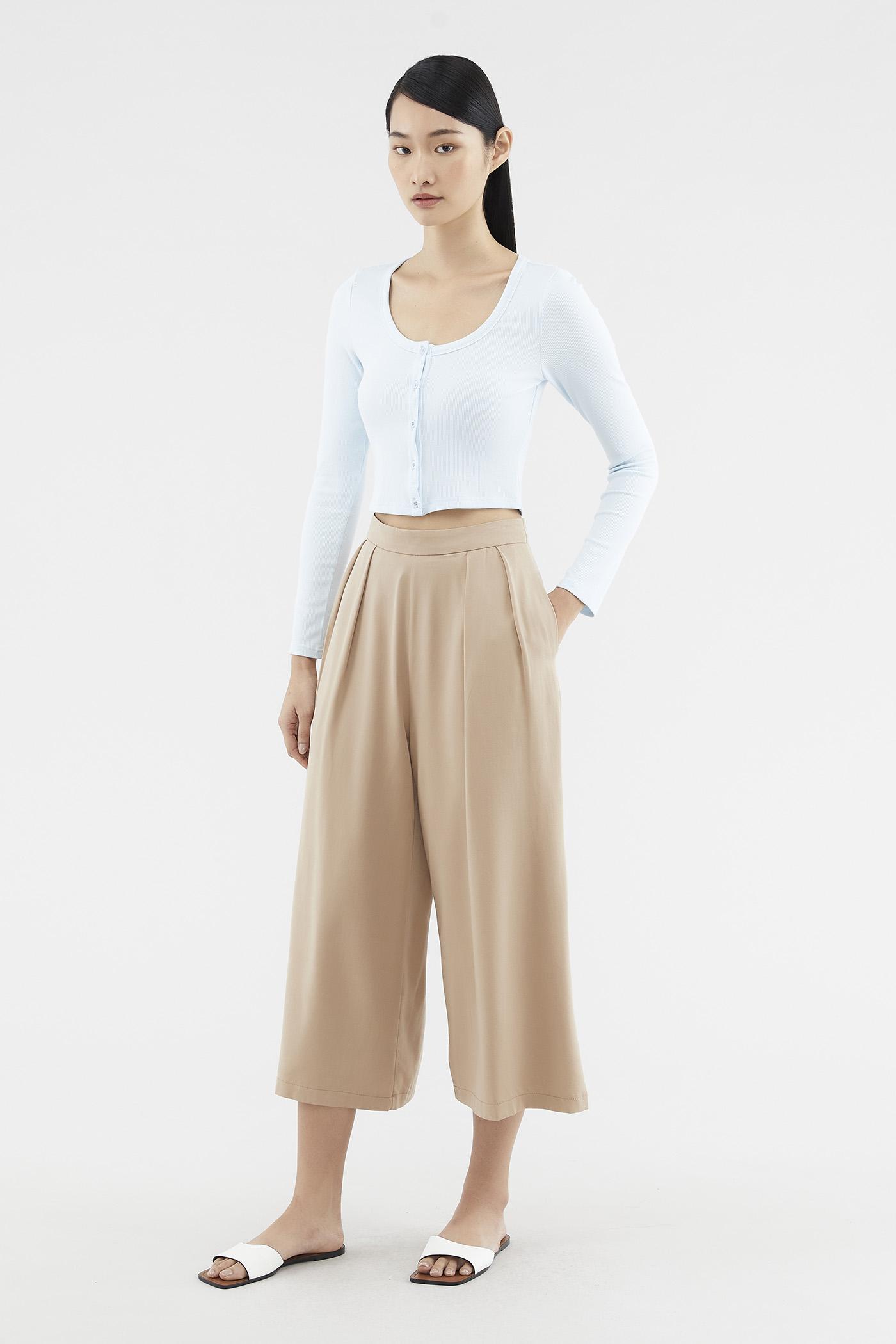 Darona Crop Pants