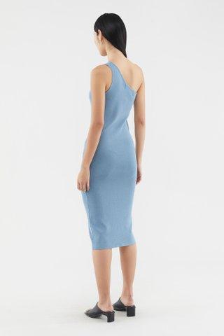 Isolde Toga Dress