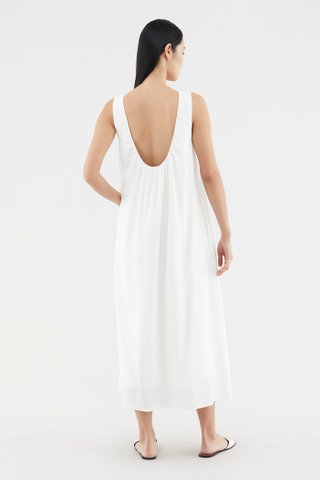 Joia U-back Dress