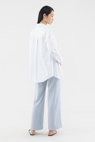 Ivanna Stripe Shirt